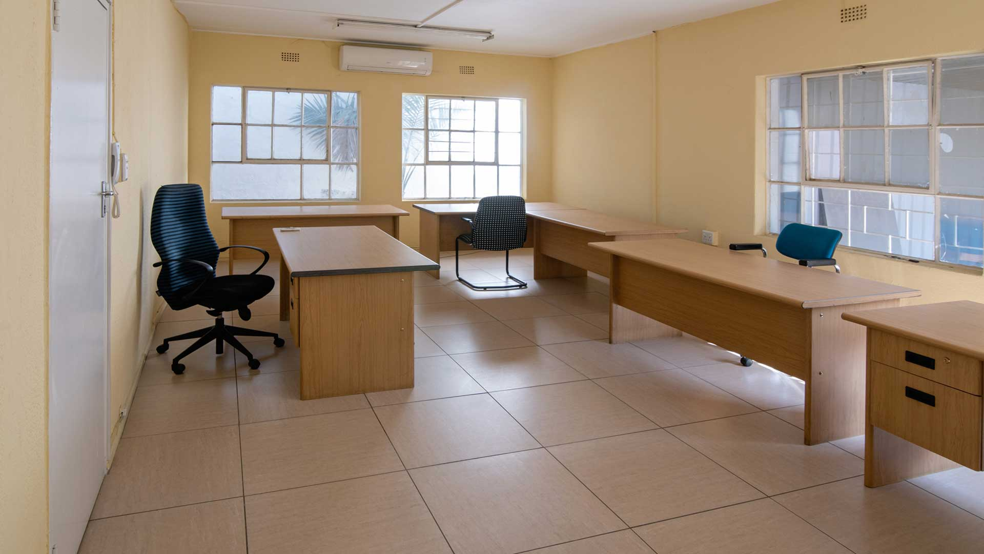 Short Term Rental Offices